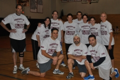 FEEE Volleyball Tournament, November 18 2011
