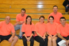 FEEE Volleyball Tournament, November 16 2012
