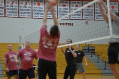 FEEE Volleyball Tournament, November 20 2014
