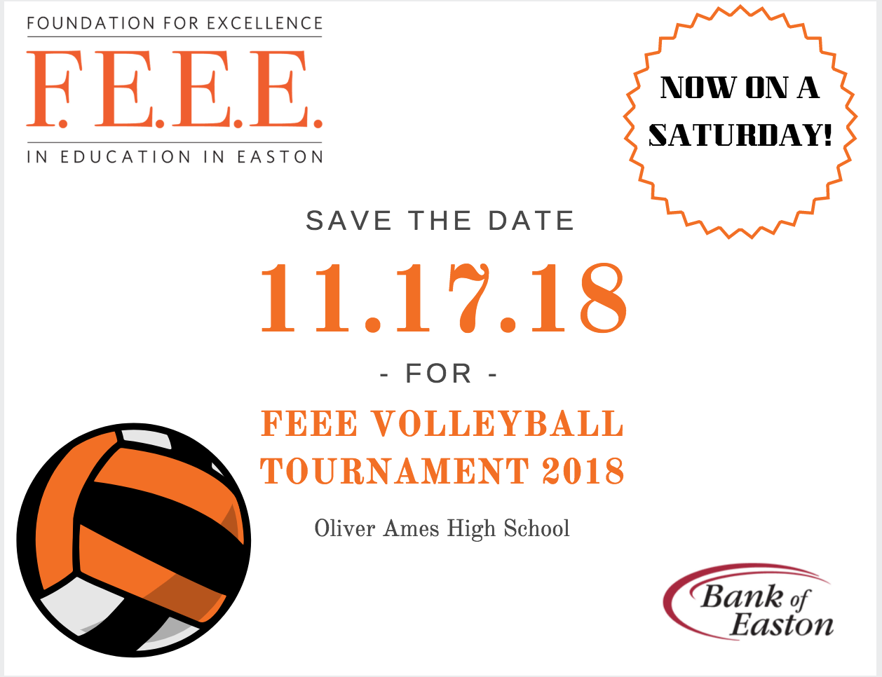 2018 Volleyball Date